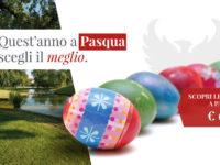 A Pasqua scegli il meglio con la pausa a 5 Stelle a L'Araba Fenice Hotel & Resort di Altavilla Silentina
