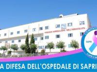 Nessun incremento di medici per l'ospedale di Sapri. Il Comitato di lotta chiede un Consiglio comunale