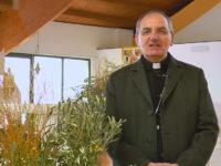 Gli auguri di Buona Pasqua del Vescovo della Diocesi di Teggiano-Policastro, Padre Antonio De Luca