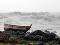 Venti forti e mareggiate. L'avviso di allerta meteo della Protezione Civile in Campania