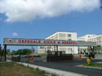 Ospedale Agropoli. Ok all'appalto per la fornitura di apparecchiature per le sale operatorie