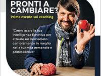 Il 6 aprile all'assemblea dell'Associazione Monte Pruno Giovani il mental coach Andrea Di Martino