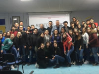 L'Ufficio Europa Teggiano diffonde la cultura di impresa tra gli studenti di Contursi Terme