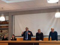 """Agropoli: grande partecipazione al terzo incontro dell'iniziativa """"Adotta un cane del tuo territorio"""""""