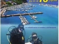 """Domani ad Agropoli l'evento """"Puliamo il porto"""" per la salvaguardia dell'ambiente marino"""