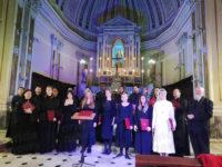 Padula: la Schola Cantorum del Pontificio Istituto di Musica sacra di Roma ospite di Luci della Ribalta