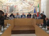 Teggiano: il futuro dei commercialisti al centro dell'incontro tra i rappresentanti degli Ordini