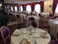 Atena Lucana: eccellenze culinarie locali e prodotti a km 0 al Ristorante Danubio del Grand Hotel Osman
