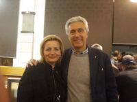 """Calcio. Il Valdiano si prepara alla sfida con il Faiano. Barbara Aumenta Sabia:""""Il club avrà un futuro"""""""