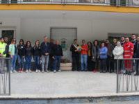 """L'associazione Gian Franco Lupo """"Un sorriso alla vita"""" dona un defibrillatore a Vietri di Potenza"""