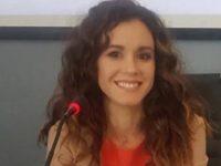 """L'ambasciatrice italiana di danza nel mondo Petra Conti a Sapri. """"Stimolo i giovani a credere nei sogni"""""""
