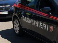 Controlli dei Carabinieri di Potenza. Denunce per porto abusivo d'arma e possesso di droga