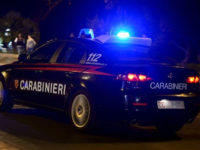 In farmacia a Roma con pistola giocattolo,poi calci e pugni ai Carabinieri.Arrestato 47enne di Moliterno