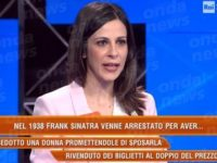 """Carmen Iannone di Polla concorrente al programma di Raiuno """"L'Eredità"""""""