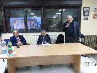 Sant'Arsenio: intitolato alla compianta Anna Vricella il Centro sociale polivalente