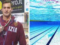 Il nuotatore di Sasso di Castalda, Domenico Acerenza, conquista il bronzo negli 800 stile a Riccione