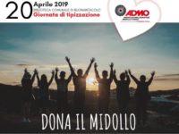 Buonabitacolo:il 20 aprile una giornata dedicata alla sensibilizzazione sulla donazione di midollo osseo