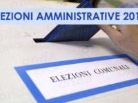 Elezioni Amministrative 2019 in Basilicata. Le liste di Potenza e dei Comuni della provincia
