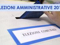 Elezioni Amministrative 2019 San Rufo. Le liste