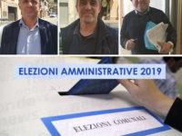 Elezioni Amministrative 2019 Sala Consilina. Cartolano e Carrazza sfidano il sindaco uscente Cavallone
