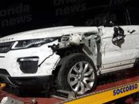 Incidente in A2 tra gli svincoli di Polla e Atena Lucana. Coinvolte due auto