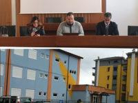 Radon oltre i valori di legge a Lagonegro. Disposta la chiusura dell'Istituto Comprensivo di Rione Rossi