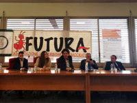 Eutanasia e testamento biologico al centro dell'incontro tra Marco Cappato e gli studenti dell'Unisa