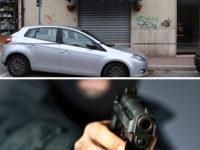"""Rapina a Potenza,ferito il titolare di una tabaccheria. Portati via l'incasso e diversi """"Gratta & vinci"""""""