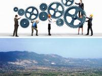 Lavoro nel Vallo di Diano e Tanagro. A Sant'Arsenio il tasso più alto, a Monte San Giacomo meno occupati