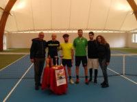 San Rufo: grande partecipazione al Torneo Classico di Tennis Amatoriale organizzato dalla Metasport