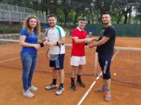 San Rufo: grande partecipazione al Torneo di Tennis Amatoriale alla Metasport