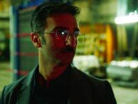 Andrea Di Maria, nel ruolo di O' Diplomato, conquista il pubblico nel gran finale di Gomorra 4