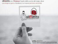 """Al Magic Hotel di Atena Lucana ogni martedì psicologia e gusto con l'appuntamento """"AliMenta"""""""