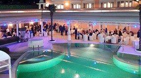 Atena Lucana: dal 1° giugno il Grand Hotel Osman apre la piscina per la stagione estiva