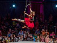 Domani a Polla uno spettacolo circense gratuito per i disabili a cura dell'Amministrazione comunale