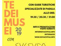 Notte dei Musei. Questa sera alla Certosa di Padula visite guidate organizzate da Nova Civitas