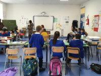 """Polla: i volontari del Servizio Civile promuovono nelle scuole il progetto per la lettura """"DEARC"""""""