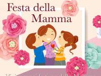 Festa della Mamma al Centro Commerciale Diano. Il 12 maggio foto ricordo gratuita con i propri figli