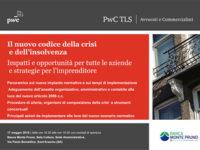 Sant'Arsenio: domani alla Banca Monte Pruno si discute del nuovo Codice della Crisi di Impresa