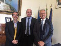 Provincia di Salerno. L'avvocato Pasquale Papa è il nuovo Segretario generale dell'Ente