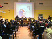 I Carabinieri di Viggiano a Marsico Nuovo per diffondere la cultura della legalità tra gli studenti