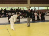 La New Kodokan conquista il Torneo Internazionale di Judo Città Vallo di Diano