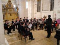 """L'Orchestra di fiati di Montesano 1^ al Concorso Internazionale di Esecuzione Musicale """"Città di Penne"""""""