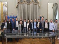 Rinaldi di Buonabitacolo e Calandriello di Sassano eletti nel Coordinamento dei Forum dei Giovani