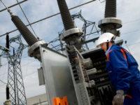 Cade un fulmine su una cabina dell'Enel a Caggiano. Blackout elettrico in diverse abitazioni
