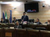 Carmine Cicala è il nuovo Presidente del Consiglio regionale della Basilicata