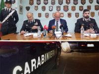 Blitz dei Carabinieri a Camerota. Arrestati ex amministratori comunali