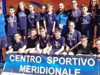 Grandi risultati per gli atleti Metasport al Campionato Nazionale di Nuoto di Lignano Sabbiadoro