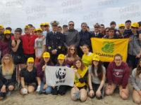 A Marina di Camerota una giornata ecologica per sensibilizzare i giovani alla tutela ambientale
