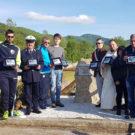 Intitolata a Montesano sulla Marcellana una stele in memoria del giovane Antonio Stefano Radesca
